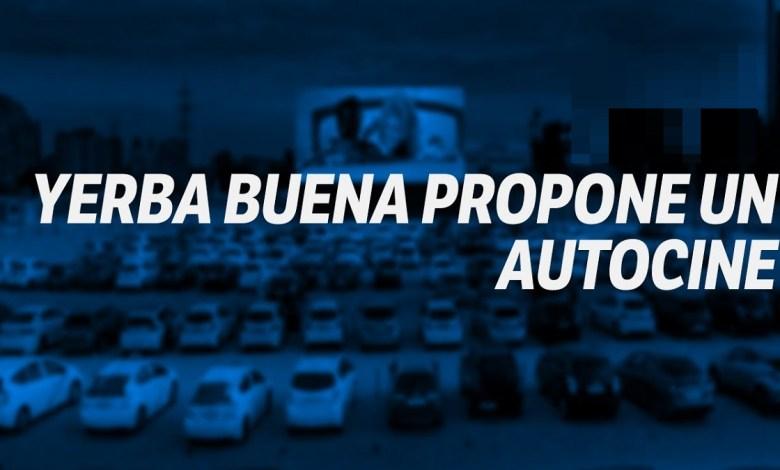 Autocine Yerba Buena