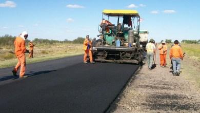 Photo of Se reactivan proyectos de Infraestructura en la provincia
