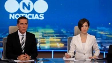 Photo of Cristina Pérez y Rodolfo Barili tuvieron una dura pelea al aire