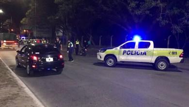 Photo of Detuvieron a dos policías luego de un confuso episodio en el sur de la Capital