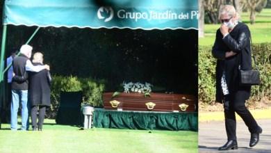 Photo of El último adiós a Sergio Denis