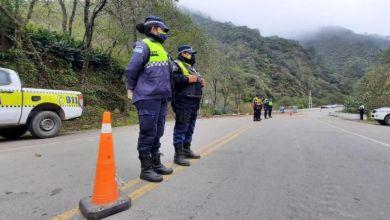 Photo of Convenio de seguridad y control en Tafí del Valle