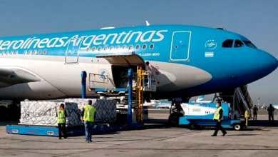 Photo of Crisis en Aerolíneas Argentinas: suspenderán a 8 mil empleados