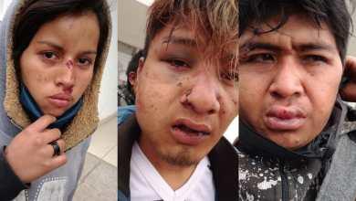Photo of Fernández repudió la represión que sufrió la comunidad Qom
