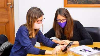 Photo of Anses y Mujeres firmaron un convenio de cooperación