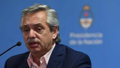 Photo of Alberto Fernández explicó los motivos para expropiar Vicentin