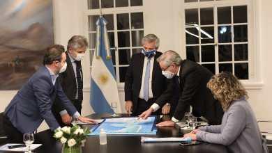 Photo of Malvinas: el gobierno enviará tres proyectos al Congreso
