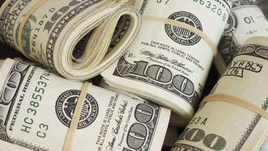 Photo of Dólar: el blue y el oficial se mantienen estables