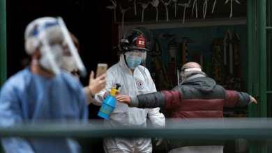 Photo of Covid – 19: la búsqueda activa de febriles continúa en Villa Mariano Moreno