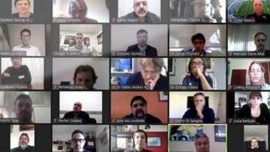 Photo of La AFA se reunió para definir el protocolo: los detalles