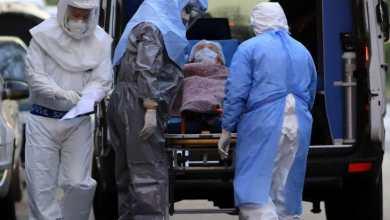 Photo of 1.787 muertes por coronavirus en el país