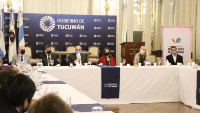 Photo of Encargados de Salud Pública también participaron de la capacitación por la Ley Micaela