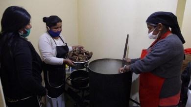 Photo of Habilitan un nuevo espacio para las cocinas comunitarias de Trancas