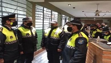 Photo of Por organizar un partido de fútbol con asado, la Policía detuvo a 23 personas