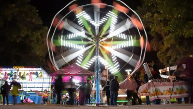 Photo of Tafí Viejo: celebran las fiestas patronales de modo online