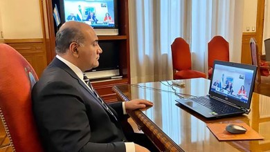 Photo of El presidente y los gobernadores realizaron una videoconferencia