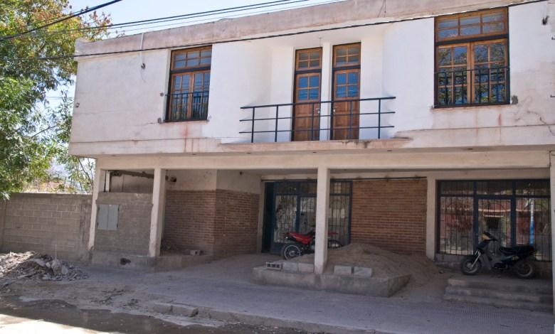 Andalgalá Jalil Cape Córdoba