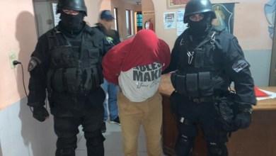 Photo of La Policía detiene al acusado de un homicidio del 2018