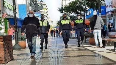 Photo of 12 mecheras fueron detenidas por la policía