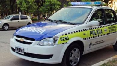 Photo of La Policía detuvo a un acusado por violencia de género