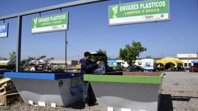 Photo of Hay 4 puntos verdes en Tafí Viejo