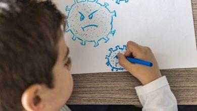 Photo of Consejos para niñas, niños y adolescentes en pandemia