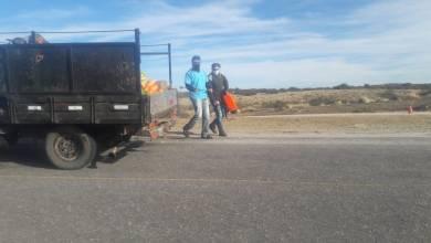 Photo of Ancasti cierra sus accesos
