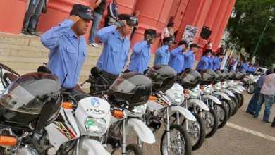 Photo of Sin respuestas: Los aspirantes a policía continúan reclamando mejores condiciones de trabajo