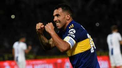 Photo of Buenas noticias para Boca: Tevez seguirá en la institución