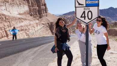 Photo of Turismo: avanza un proyecto para ayudar al sector