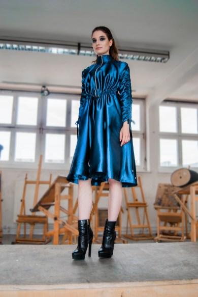 Alex´s Model (Alicia)