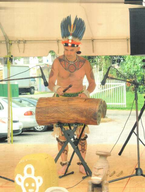Jornada Indigena 3