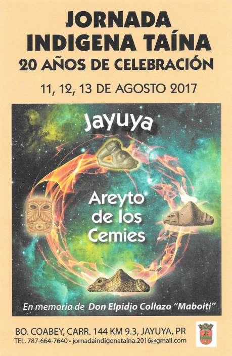 Jornada Poster