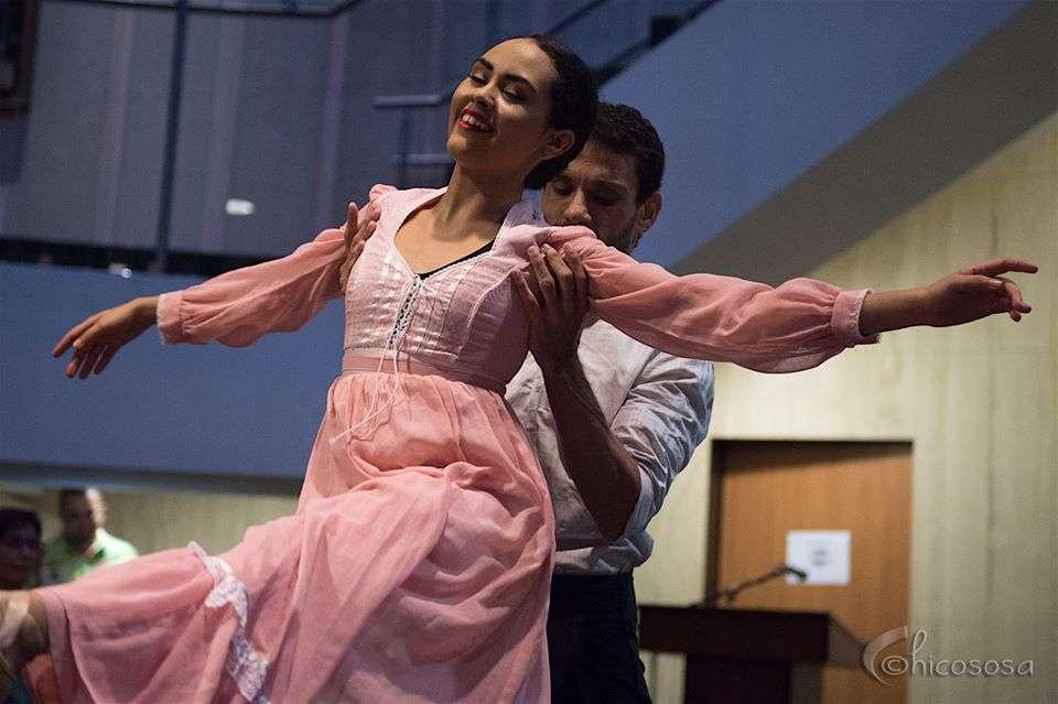 [Campechada 2018] Sueños de Eugenio: Western Ballet Theatre en Campechada 2018