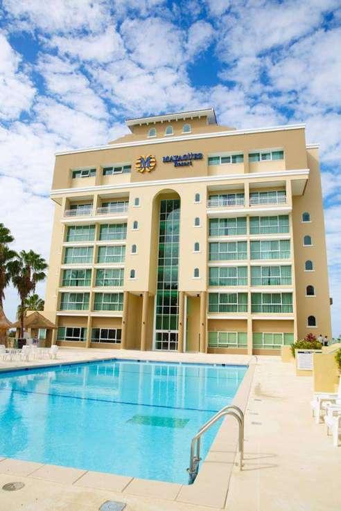 Mayaguez Resort