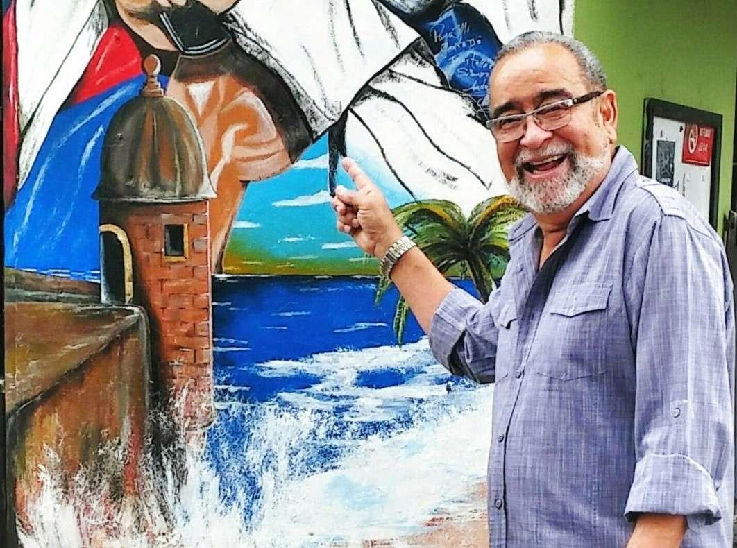 Tras Talleres celebra los 50 años de sus Fiestas de Cruz este fin de semana