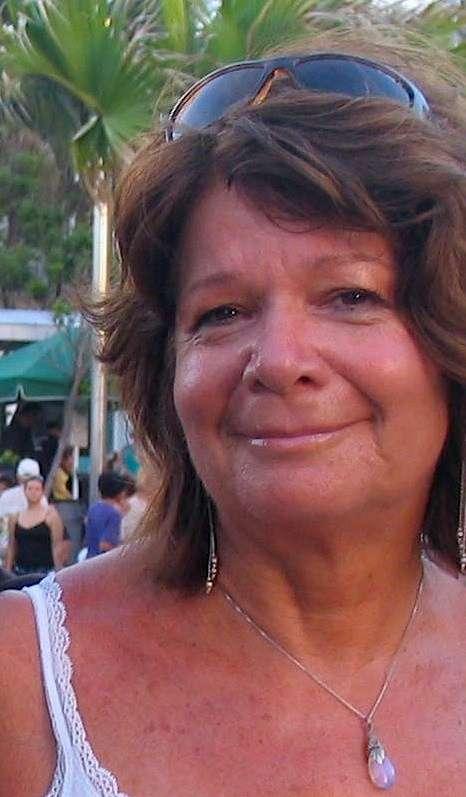 Sonia Fritz