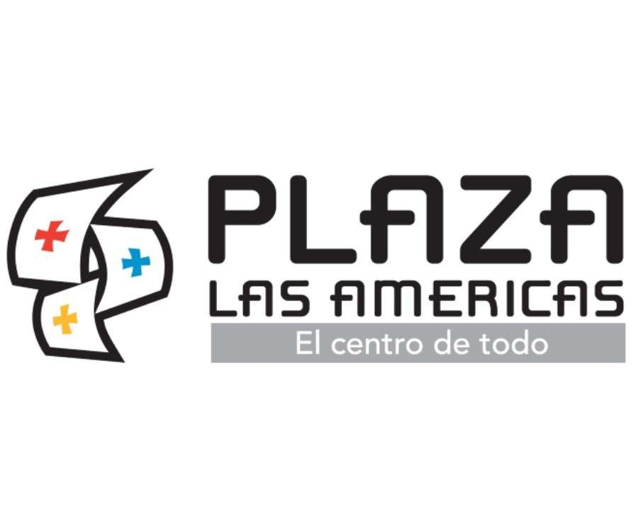 Plaza Las Americas Logo web