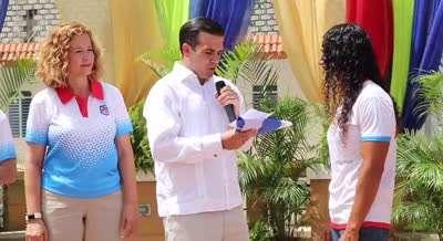 ricardo-rosello-en-abanderamiento-de-delegacion-de-atletas-de-barranquilla-2018-video_std.original
