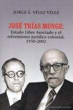 Jose Trias Monge