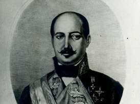Historia del Viejo San Juan - Lacalle Norzagaray en San Juan