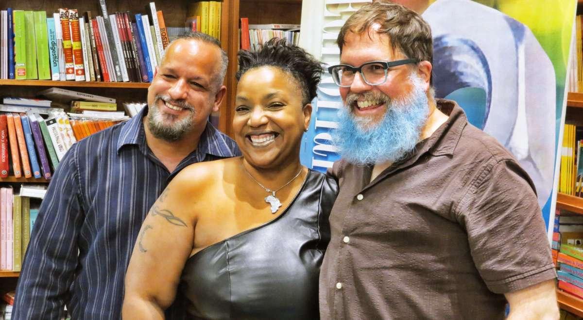 Celebran Congreso de Literatura Queer