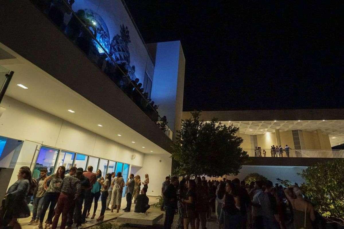 """Regresa """"Happy Art"""" al Museo de Arte de Ponce: un jueves con sabor a viernes"""