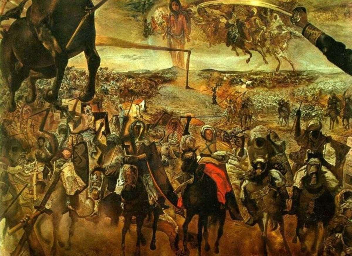 Historia del Viejo San Juan:Origen del nombre de la calle Tetuán