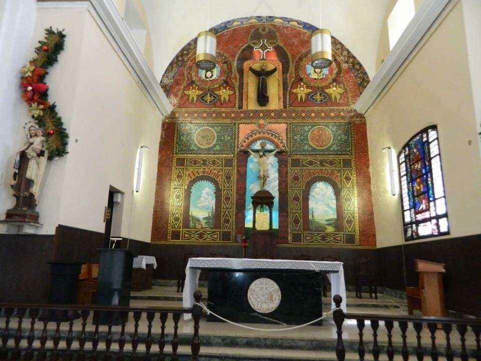 Historia del Viejo San Juan: El monasterio franciscano de la calle de San Francisco