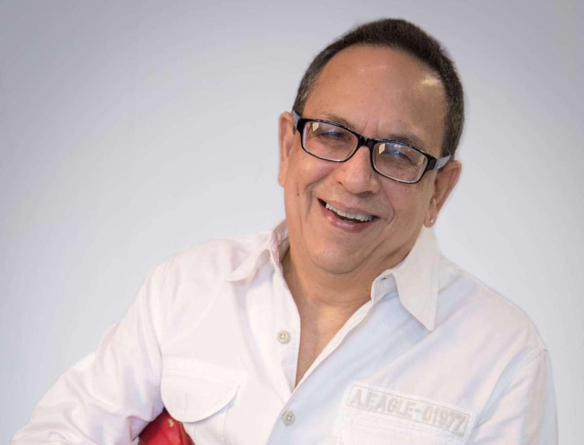 Una Pregunta Más… a Gary Núñez