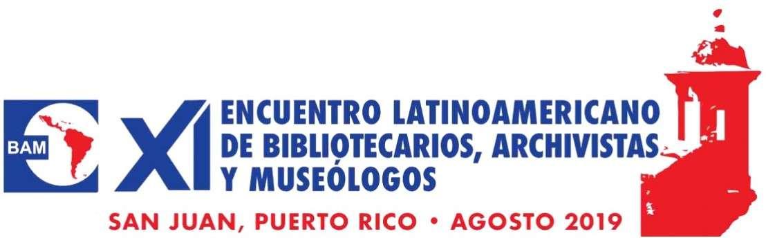 Logo EBAM