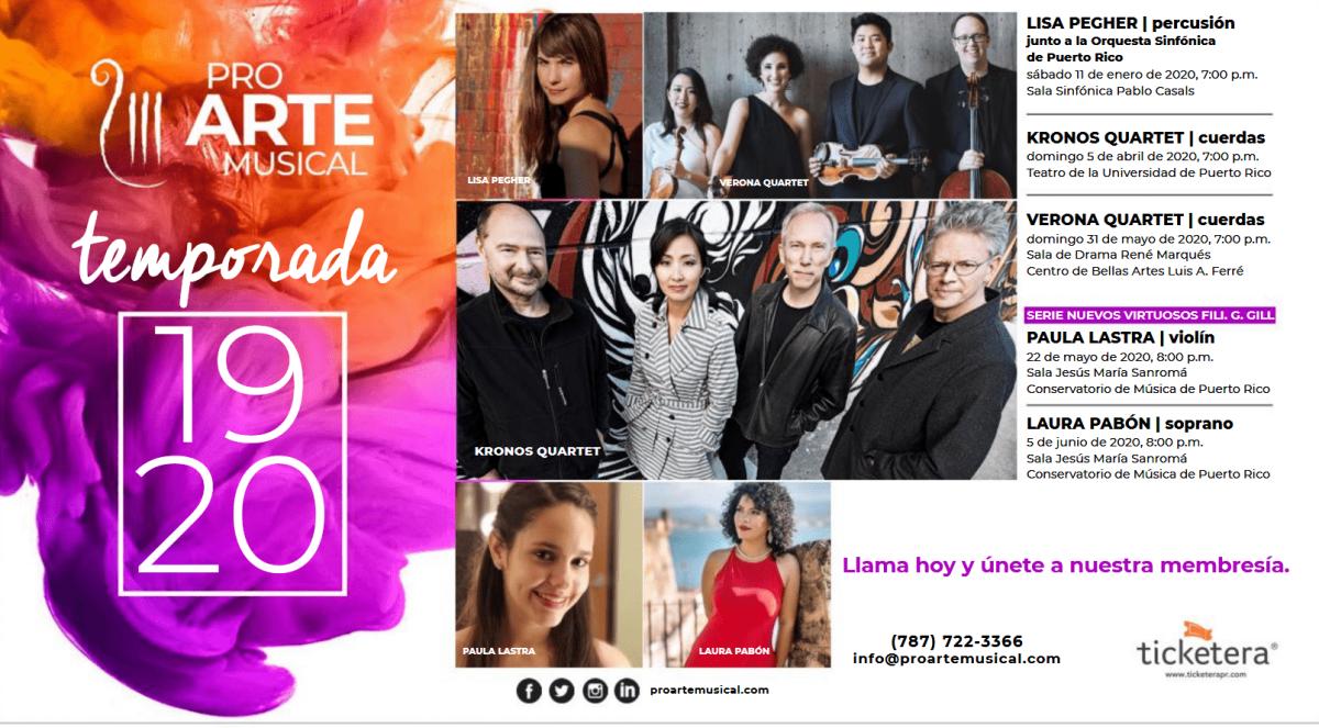 Anuncio Pro Arte Nov 2019