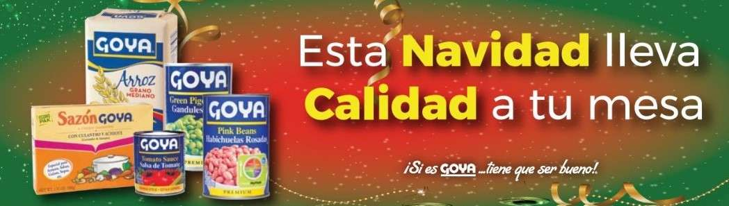 Goya PR