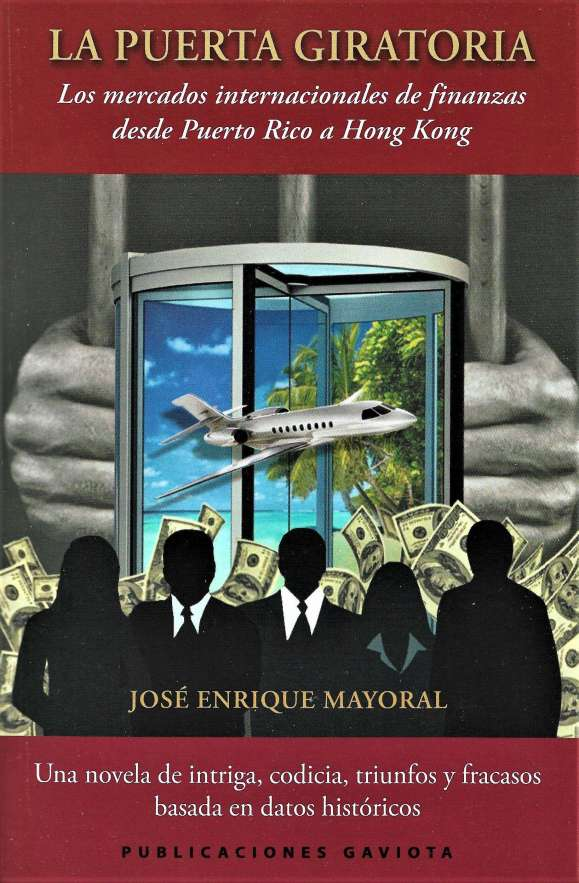 FEBRERO 2020 - MAYORAL - LA PUERTA